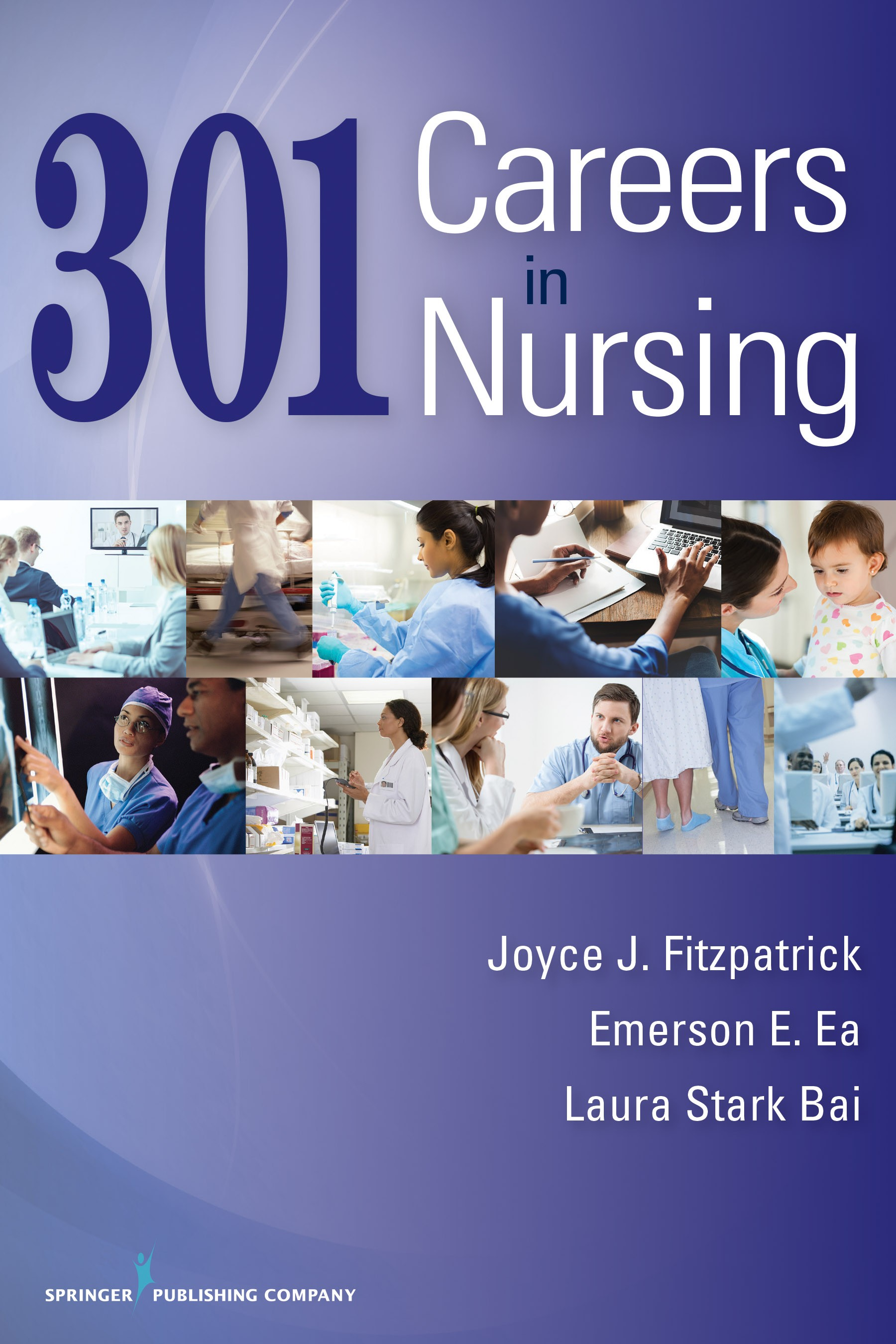 301 Careers in Nursing