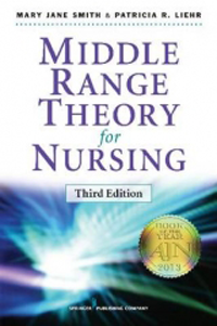 Middle Range Theory for Nursing, 3rd ed.