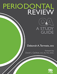Periodontal Review- A Study Guide