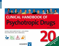 Clinical Handbook of Psychotropic Drugs, 20th RevisedEd.
