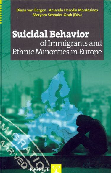 Suicidal Behavior of Immigrants & Ethnic Minorities inEurope