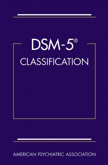 DSM-5 Classification, Spiralbound