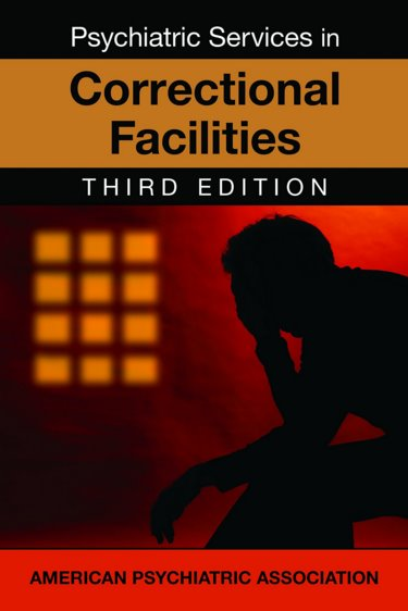 Psychiatric Services in Correctional Facilities,3rd ed.(Vital Source E-Book)