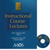 Instructional Course Lectures, Vol.57 (2008)