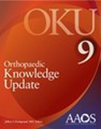Orthopaedic Knowledge Update 9, Paperback- Home Study Syllabus