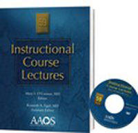 Instructional Course Lectures, Vol.59 (2010) with DVD