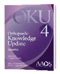 Orthopaedic Knowledge Update: Trauma, 4th ed.