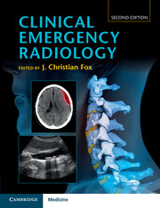 Clinical Emergency Radiology, 2nd. ed.