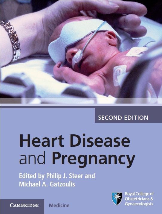 Heart Disease & Pregnancy, 2nd ed.