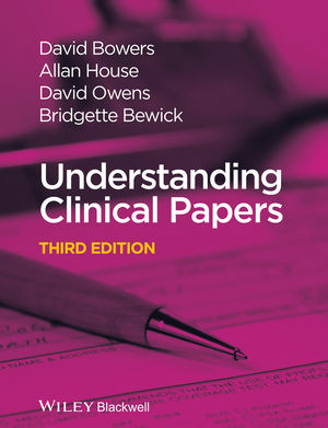 Understanding Clinical Papers, 3rd ed.