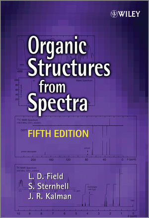 Organic Structures from Spectra, 5th ed.
