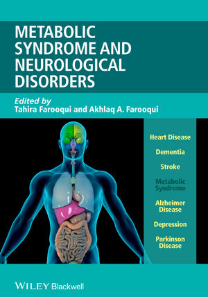 Metabolic Syndrome & Neurological Disorders