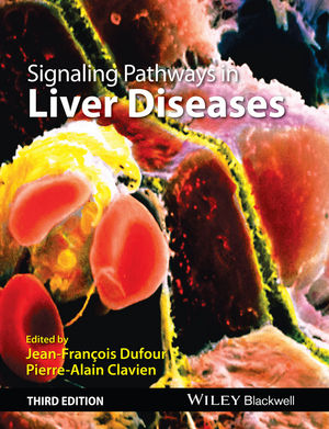 Signaling Pathways in Liver Diseases, 3rd ed.