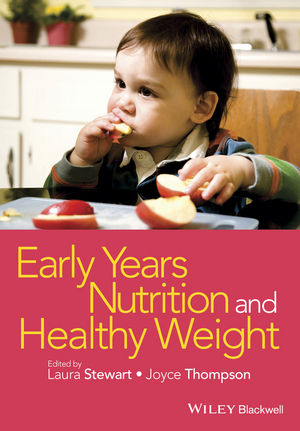 Early Years Nutrition & Healthy Weight
