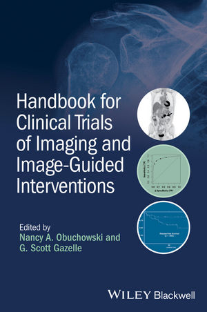 Handbook for Clinical Trials of Imaging & Image-GuidedInterventions