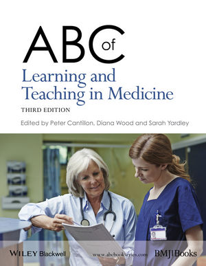 ABC of Learning & Teaching in Medicine, 3rd ed.