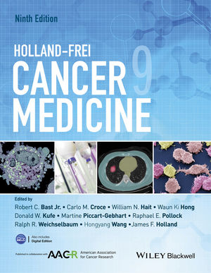 Holland-Frei Cancer Medicine, 9th ed.