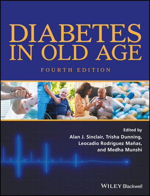 Diabetes in Old Age, 4th ed.