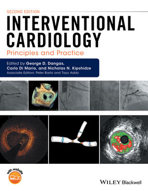 Interventional Cardiology, 2nd ed.- Principles & Practice