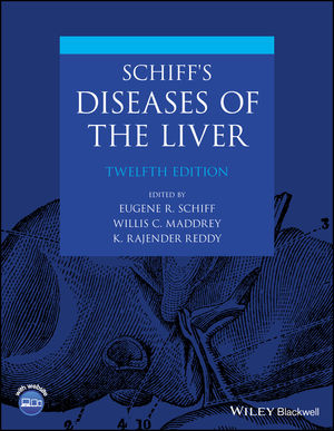 Schiff's Diseases of the Liver, 12th ed.