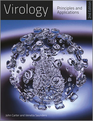 Virology, 2nd ed.- Principles & Applications