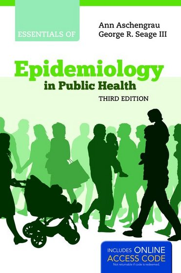 Essentials of Epidemiology in Public Health, 3rd ed.