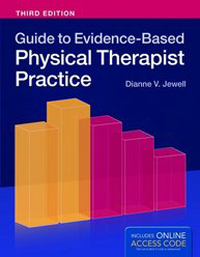 Guide to Evidence-Based Physical Therapist Practice,3rd ed.