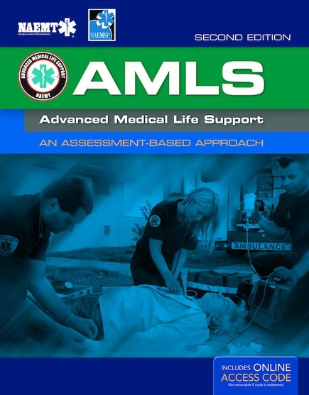 Advanced Medical Life Suupport, 2nd ed.- An Assessment-Based Approach