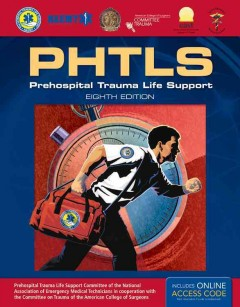 Prehospital Trauma Life Support(PHTLS), 8th ed.