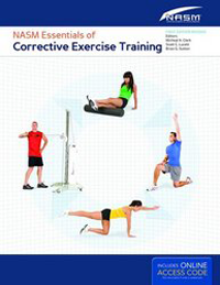 NASM Essentials of Corrective Exercise Training,Revised ed.