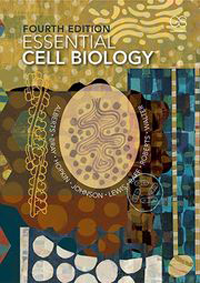 Essential Cell Biology, 4th ed.(Vital Source E-Book)