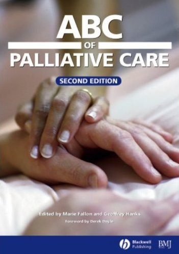 ABC of Palliative Care, 2nd ed.