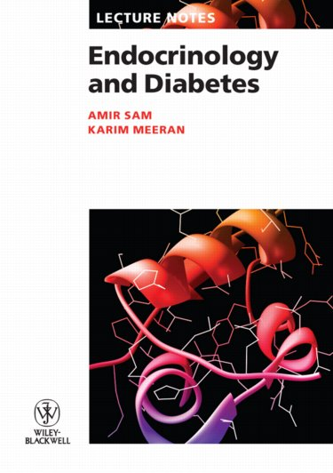 Lecture Notes: Endocrinology & Diabetes