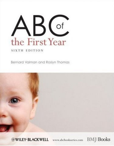 ABC of the First Year, 6th ed.