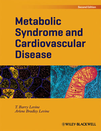 Metabolic Syndrome & Cardiovascular Disease, 2nd ed.