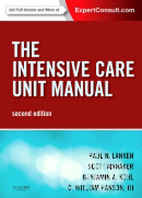 Intensive Care Unit Manual, 2nd ed.