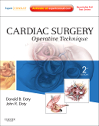 Cardiac Surgery, 2nd ed.- Operative Technique