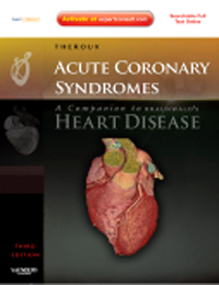 Acute Coronary Syndromes, 2nd ed.- Companion to Braunwald's Heart Disease