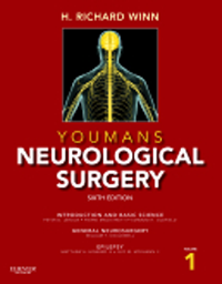Youmans Neurological Surgery, 6th ed., in 4 vols.