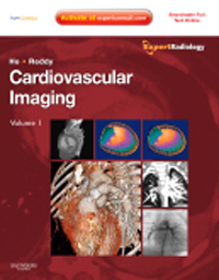 Cardiovascular Imaging, in 2 vols.(Expert Radiology Series)