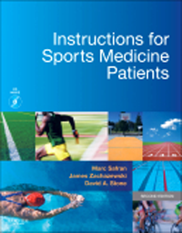 Instructions for Sports Medicine Patients, 2nd ed.(With CD-ROM)