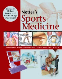 Netter's Sports Medicine with Online Access