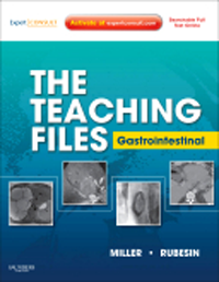 Teaching Files: Gastrointestinal with Expert Consult
