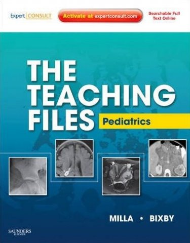 Teaching Files: Pediatrics, with Expert Consult