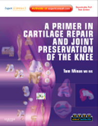 Primer in Cartilage Repair & Joint Preservation of theKnee(With DVD-ROM)