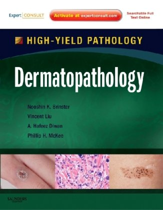Dermatopathology(High-Yield Pathology Series)