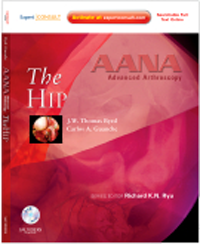 AANA Advanced Arthroscopy: Hip, with Expert Consult &DVD