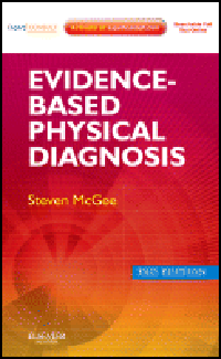 Evidence-Based Physical Diagnosis, 3rd ed.