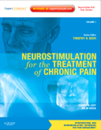 Neurostimulation for the Treatment of Chronic Pain(Interventioal & Neuromodulatory Techniques for PainManagement, Vol.1)