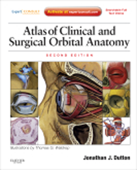 Atlas of Clinical & Surgical Orbital Anatomy, 2nd ed.